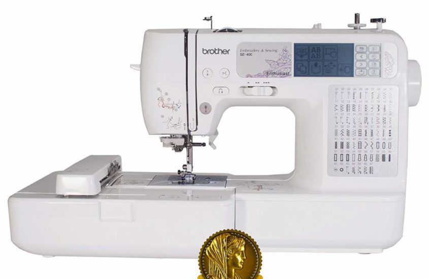 Best Brother Sewing Machine Reviews and Buying Guide