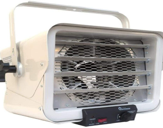 Best Garage Heater