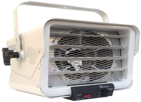 Best Garage Heater Reviews and Buying Guide