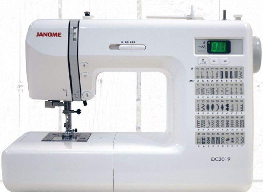 Best Heavy Duty Sewing Machine