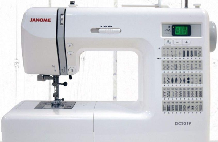 Best Heavy Duty Sewing Machine Reviews and Buying Guide