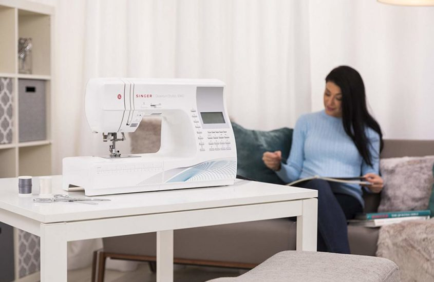 Best Portable Sewing Machine Reviews and Buying Guide