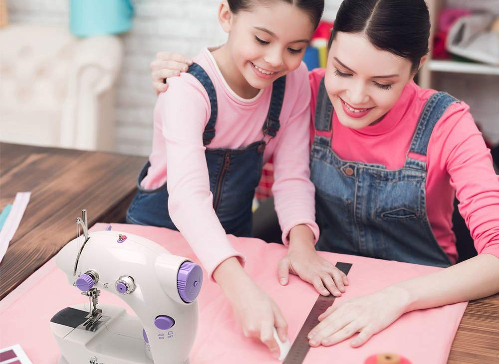 Best Portable Sewing Machine