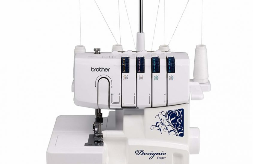 Best Serger Sewing Machine Reviews and Buying Guide