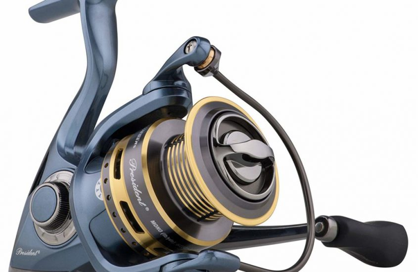 Best Spinning Reel Reviews and Buying Guide