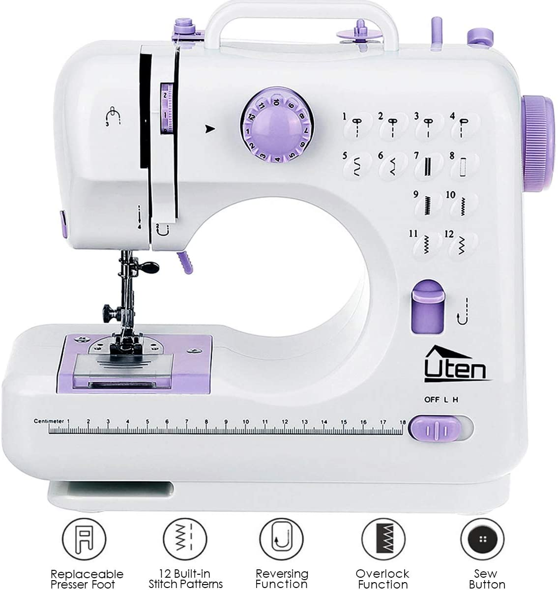 Best Handheld Sewing Machine