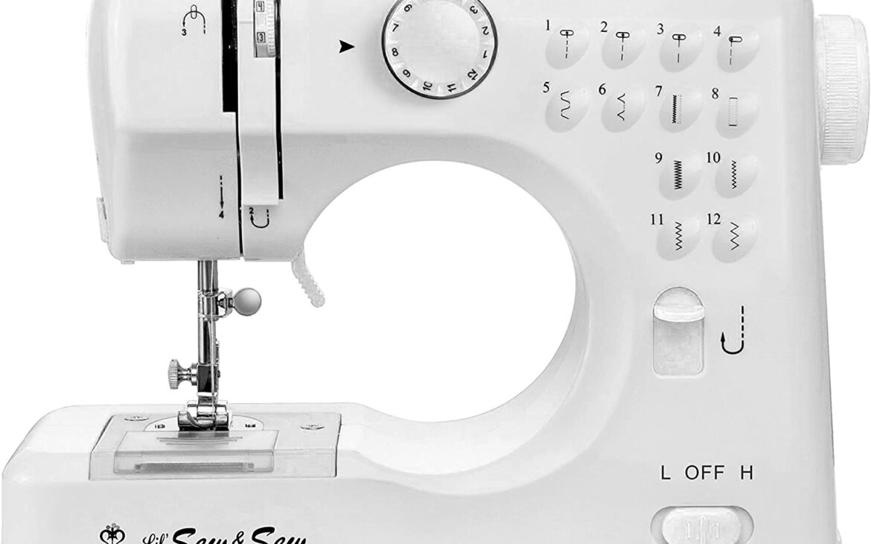 Michley-Trivax Lil' Sew & Sew LSS-505